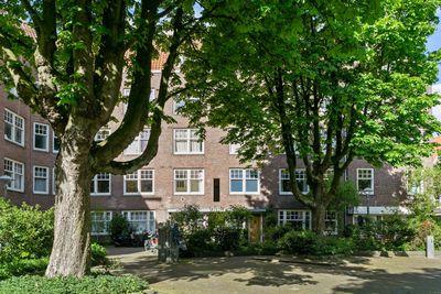 Bonaireplein 15I, Amsterdam