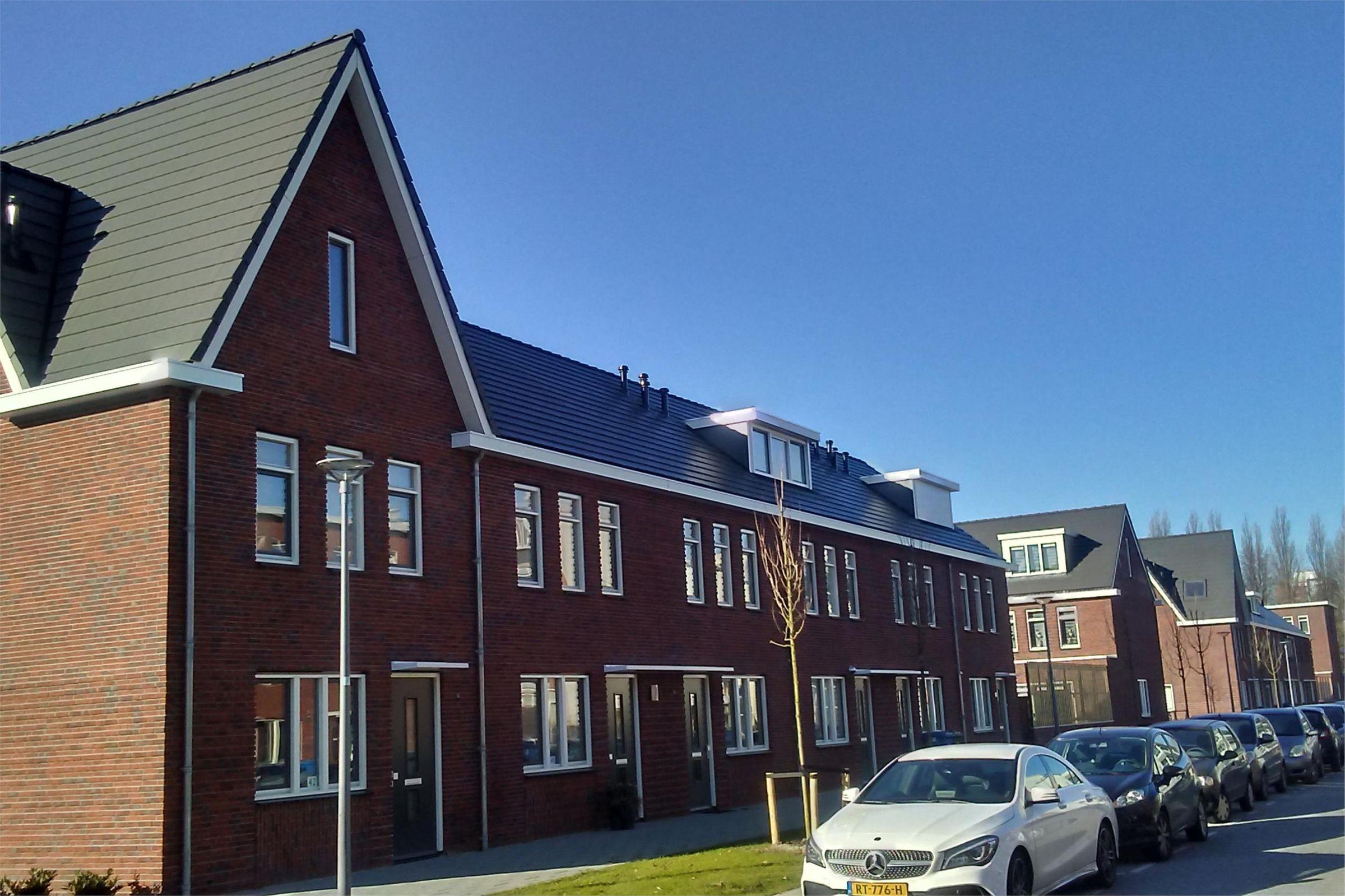 Brekelsveld 46, Rotterdam