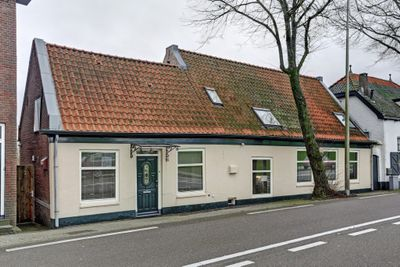 Straatweg 16, Breukelen