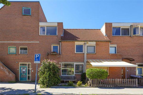 Hengelostraat 41, Almere