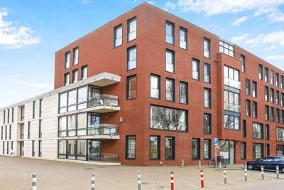 Van Hoftenstraat 28, 's-Hertogenbosch