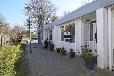 Kantershof 263, Amsterdam