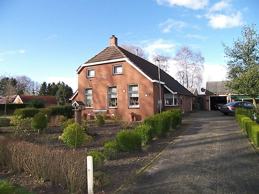 Lagewijk NZ 21, Roswinkel