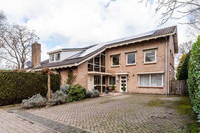 Toscalaan 1517, Nieuwegein