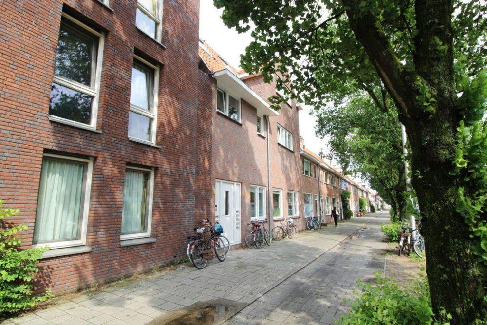 Waalstraat, Utrecht