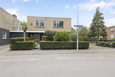 Moersbergenlaan 2, Arnhem