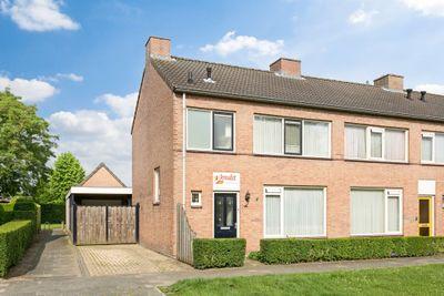 Kerkhoflaan 19, Nistelrode
