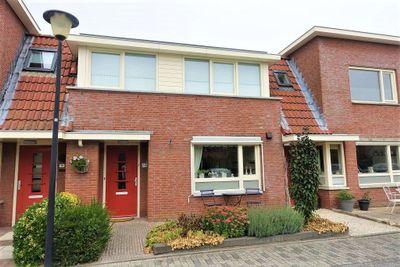 Isaäc Da Costastraat 73, Sommelsdijk