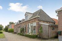 Mauritsstraat 18, Witmarsum