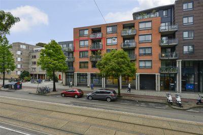 Frederik Hendrikstraat 53C, Amsterdam
