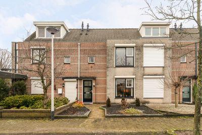 Klimopberg 3, Roosendaal