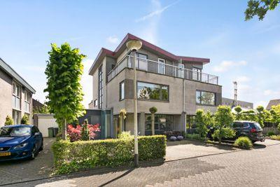 Thorbeckelaan 69, Roosendaal