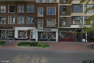 Bloemerstraat, Nijmegen