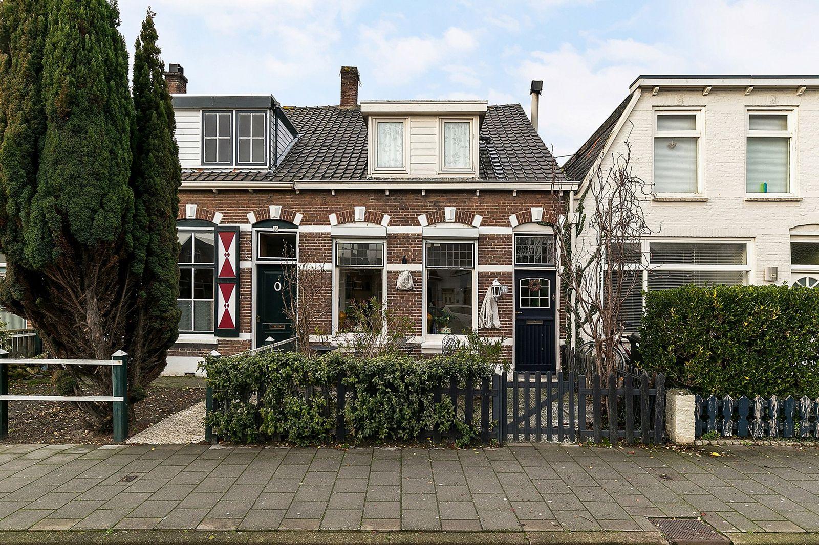 M.A.de Ruijterlaan 22, Goes