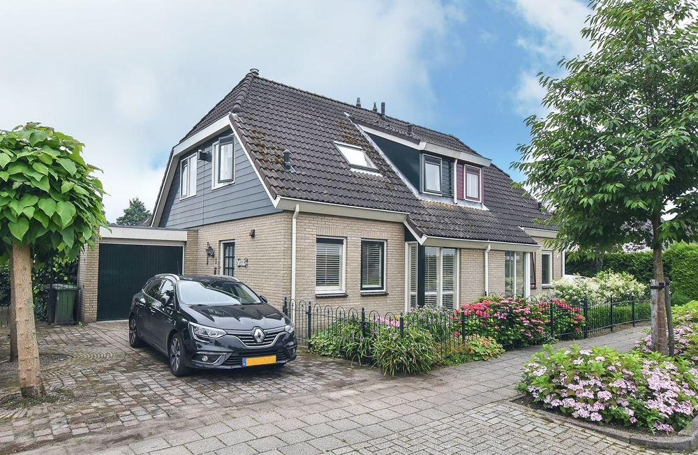 Schoener 40 28, Lelystad