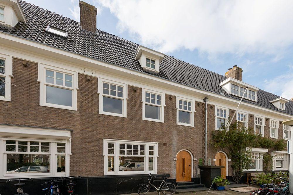 Raphaëlplein, Amsterdam