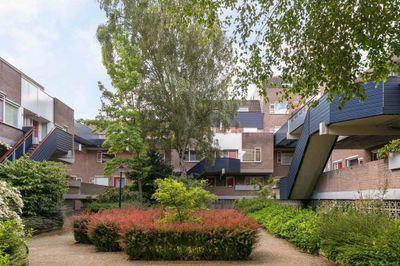 Doornenburg 106, Dordrecht