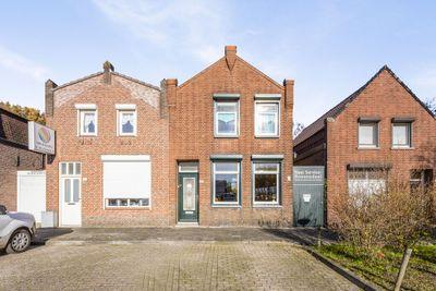Burgerhoutsestraat 169, Roosendaal