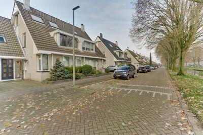 Paul Desmondsingel 130, Rotterdam