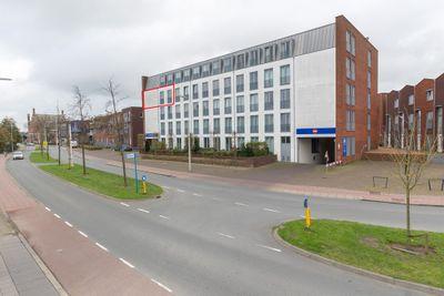 Salvatorhof 12, Noordwijkerhout