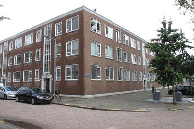 Jan van Loonslaan 17-A, Rotterdam