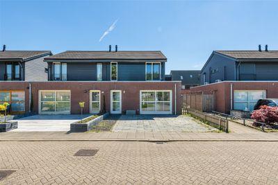 Pieter Brueghelstraat 88, Almere
