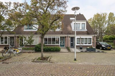 Martin Luther Kingstraat 44, Vlissingen