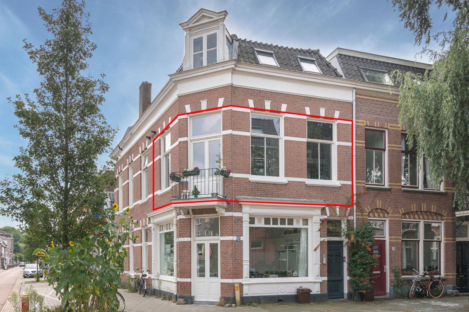 Havikstraat 29-J, Utrecht
