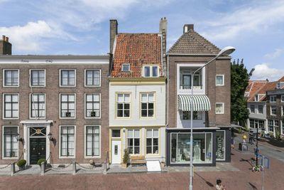 Houtkaai 19, Middelburg
