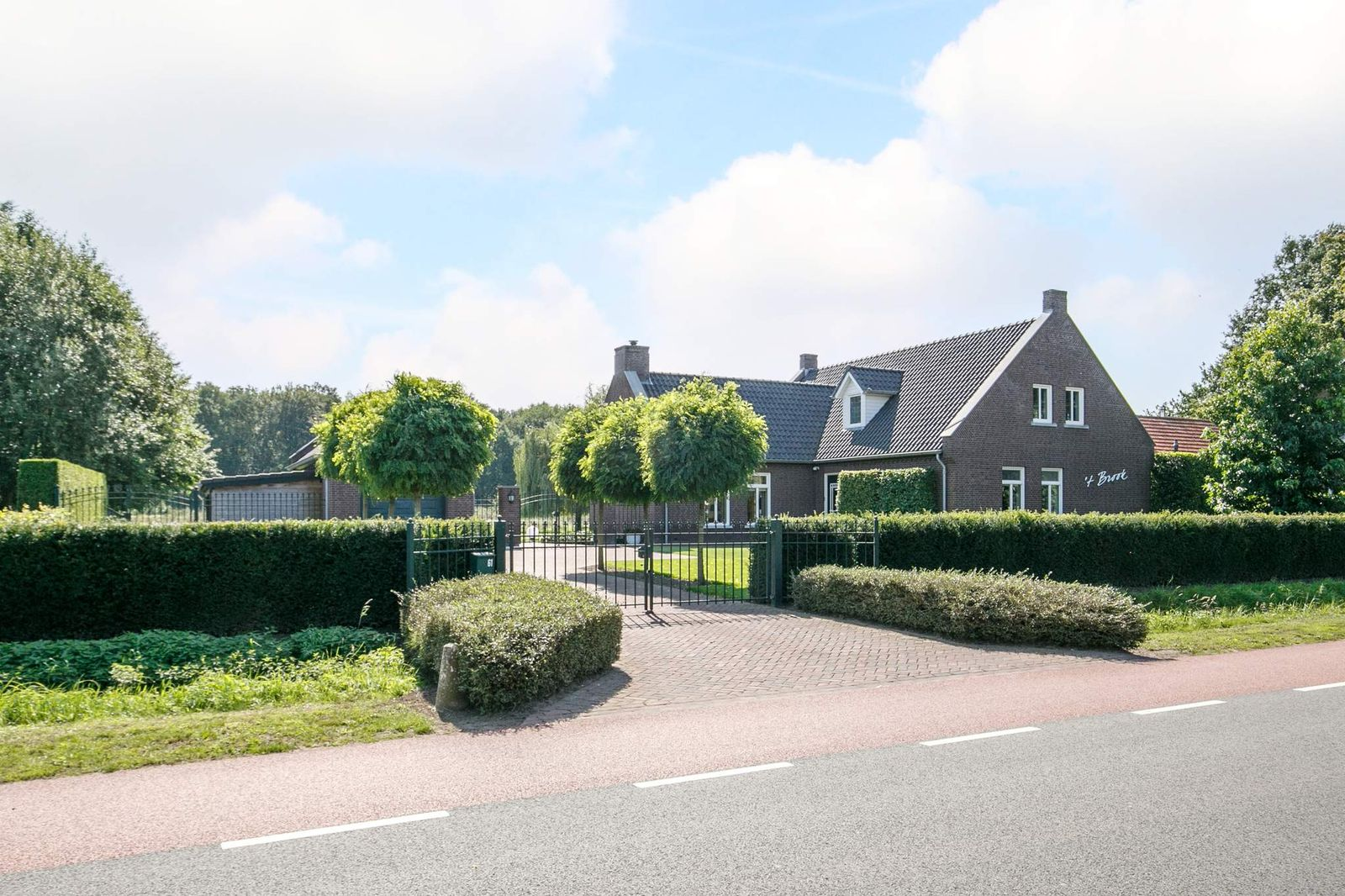 Natteweg 61, Venlo