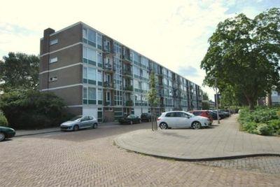 Voornsehoek 35, Amstelveen