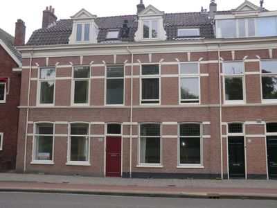 Kinderhuissingel, Haarlem