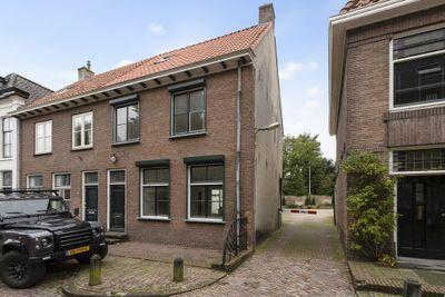 Nieuwstraat 11, Zaltbommel