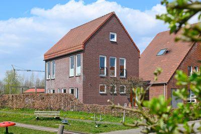 Fruithoeve 34, Arnhem