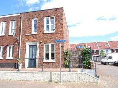 Hof Van Steketee 2, Bergen op Zoom
