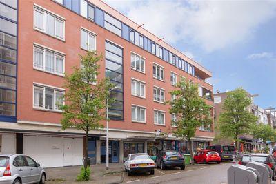 Camperstraat 72, Amsterdam