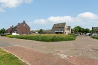 Jan Wolfspad 44, Hilvarenbeek