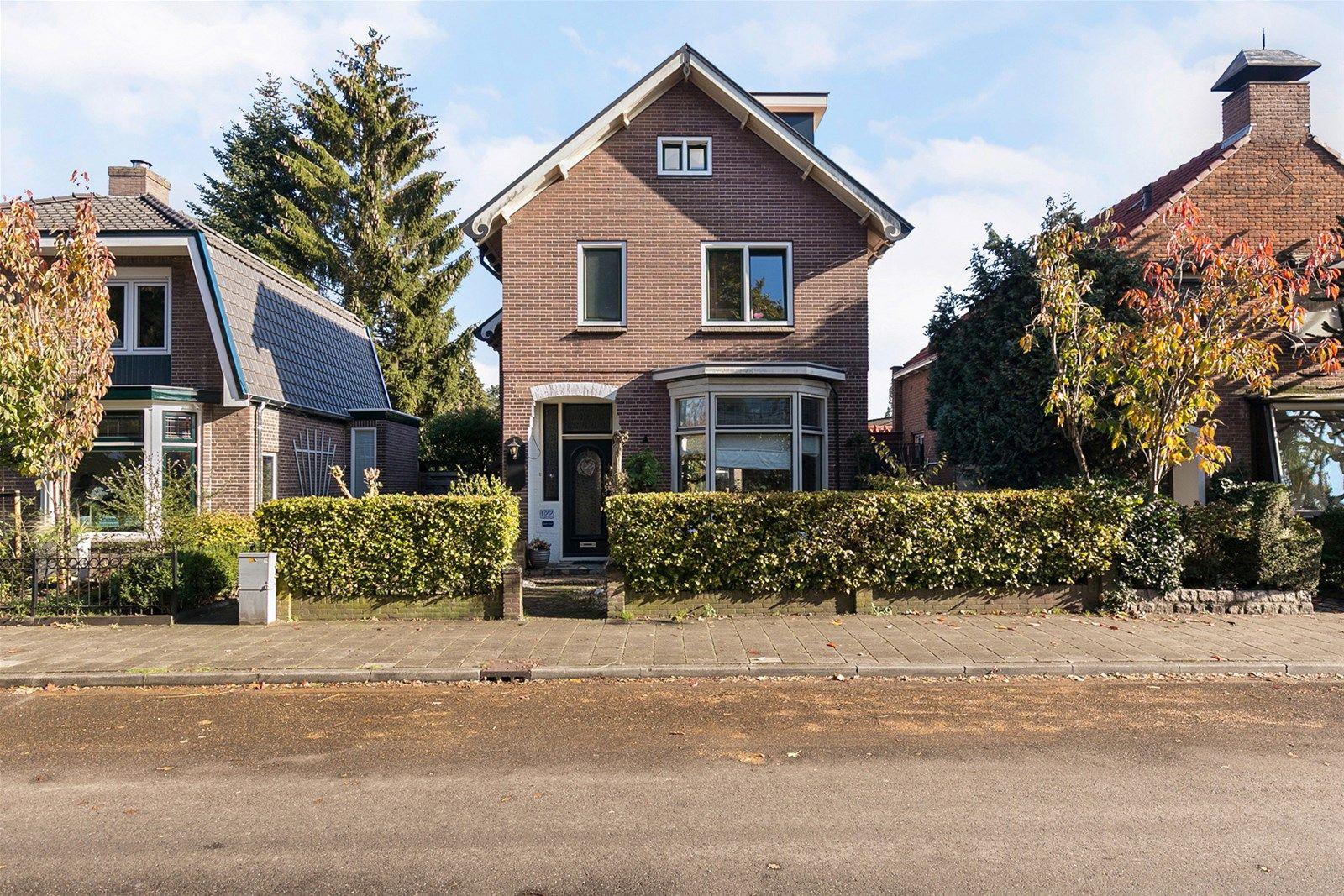 Loseweg 122, Apeldoorn