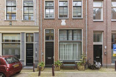 Egelantiersstraat 7A, Amsterdam