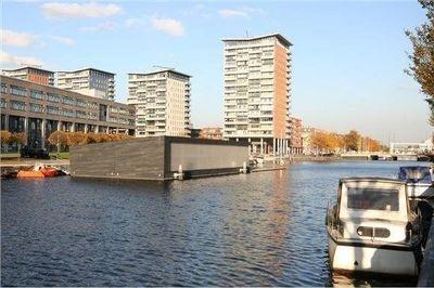 Fijnjekade, Den Haag