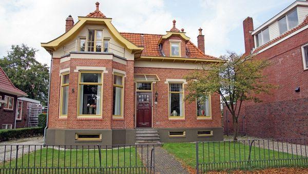 Hoofdstraat 191, Hoogezand