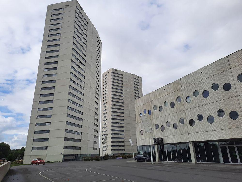 Boumaboulevard, Groningen