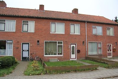Rabenhauptstraat 3, Bad Nieuweschans