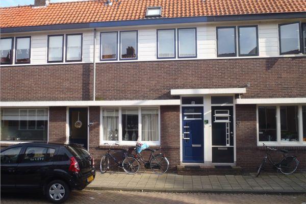 Vossiusstraat 35, Gouda
