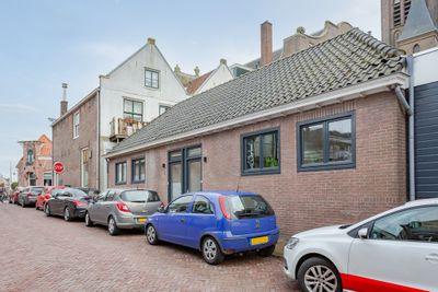 Molenstraat 1A, Monnickendam