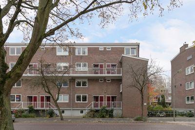 Van der Lelijstraat 55-1, Delft