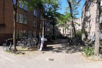 Holendrechtstraat, Amsterdam