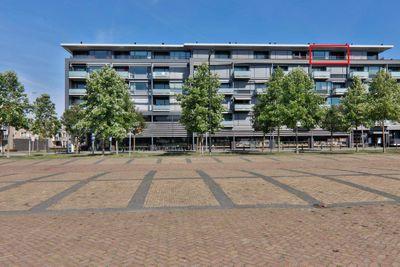 Willemskade 29-507, Hoogeveen