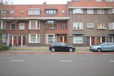 Antonius Matthaeuslaan, Utrecht