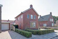 Julianastraat 33, Zoutkamp